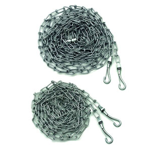 Tethering and Yard Chain