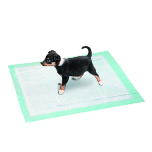 Puppy pads - Fleece Pads for Puppy Potty Toilet - 12 Pcs