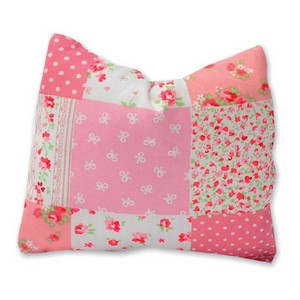 Cat Pillow With Valerian Annabella Pink