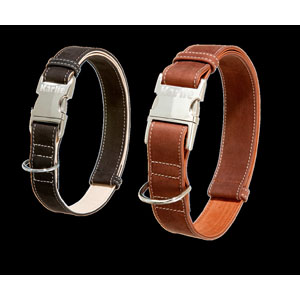 Buffalo Ultra Dog Collar S (30-45cm x 15mm)