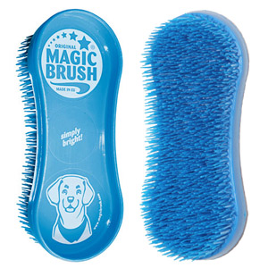 MagicBrush Dog Brush
