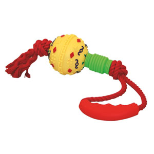 Geoball and Stick with Cord - 47cm