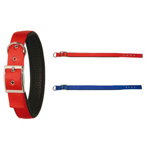 Halsband Miami Plus (38-46 cm x 25 mm)