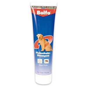 Bolfo Flea Shampoo 100ml