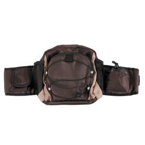 Multi Belt Hip Bag