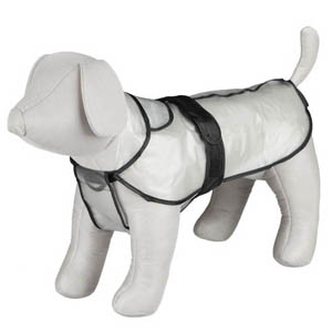 Tarbes Dog Raincoat - 38cm