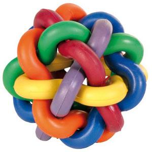 Knotenball - 10cm
