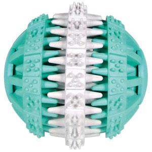 Mintfresh Ball aus Naturgummi - 7,5cm